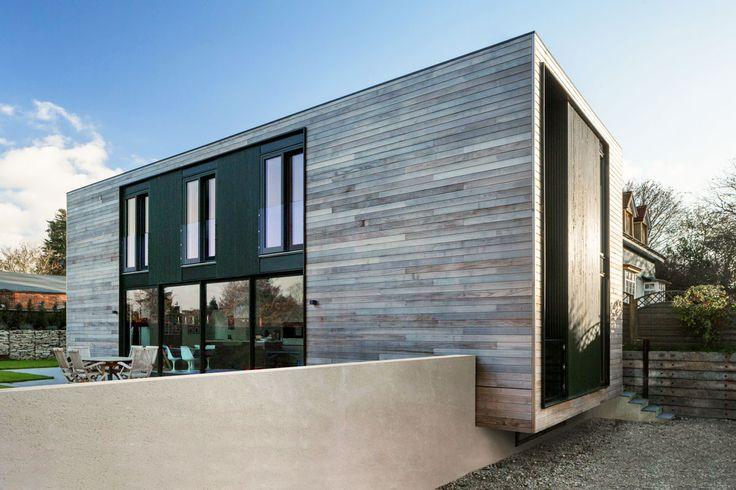 Sandpath - Adrian James Architects, Oxford