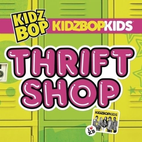 "The Kidz Bop Version Of Macklemore's ""Thrift Shop"" Is The Worst Song Ever Made"