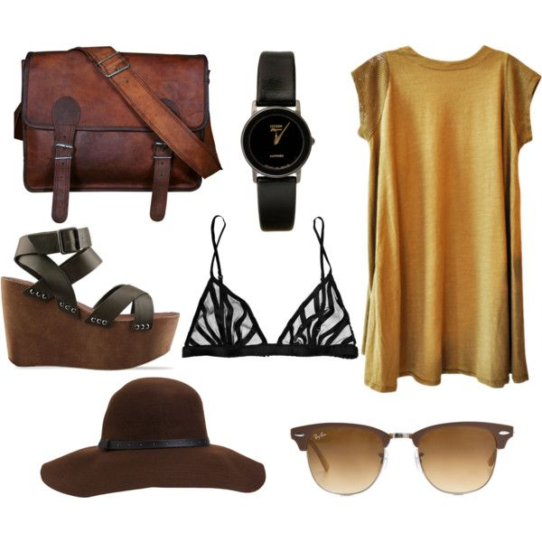 Style Set #17 by thestylelab on Polyvore