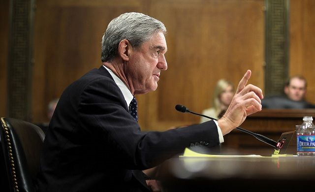 The people around Donald Trump should fear the Special Counsel Robert Mueller sledgehammer that is about to fall. Several arrests around the Trump-Russia connection are coming up soon, very soon.  Federal court records indicate that Mueller has a list of 22 criminal charges against seven defendants in the all-consuming fog of Russia's interference in the … Continued