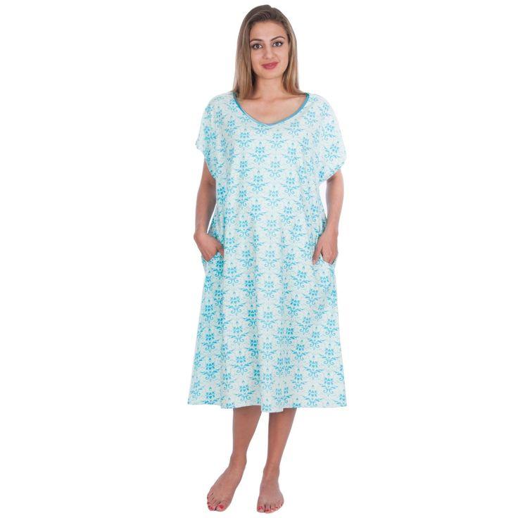 10 best patient gowns images on Pinterest   Kleider, Krankenhaus ...