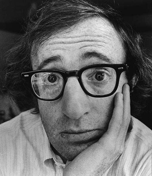 10 frases sobre sexo para memorizar - - Esquire - Woody Allen