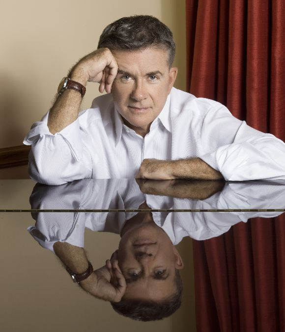 Alan Thicke of TV Show Growing Pains has a son with Type 1 Diabetes