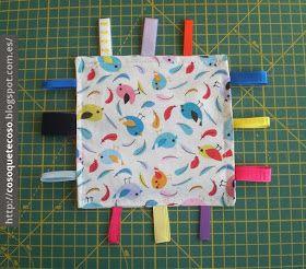 CosoQueTeCoso: Tutorial sonajero crack crack de cintas