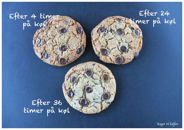 cookie sammenligning