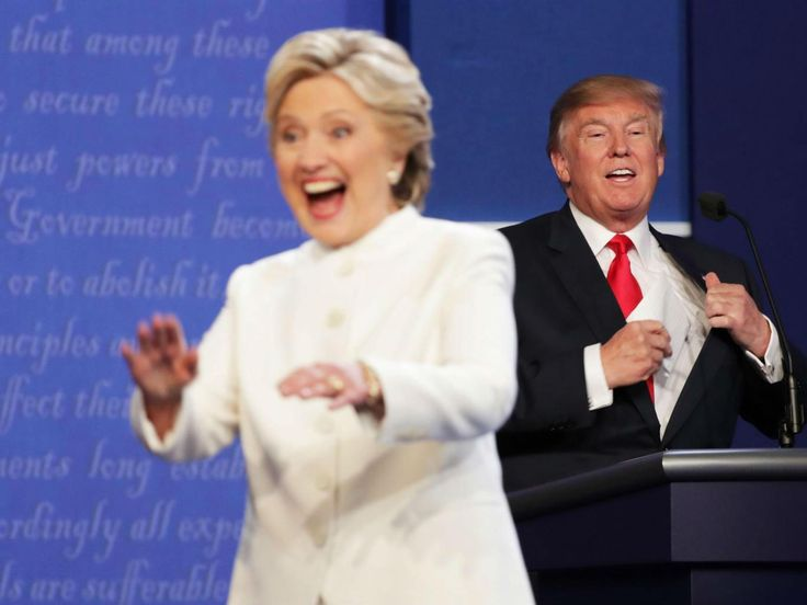 When is the US election 2016? All the dates and times you need to know if you live in the UK
