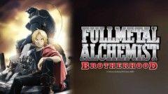Aniplex USA Brings 'Fullmetal Alchemist Brotherhood' Anime Streaming to Hulu