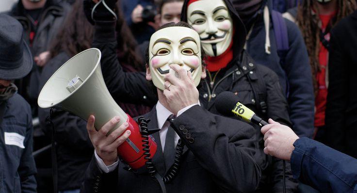 Le groupe hacktiviste Anonymous déclare avoir découvert un portefeuille électronique du groupe terroriste Etat islamique dans le système Bitcoin. Le groupe de hackers Anonymous tient ses promesses. Suite aux attentats de Paris, les hackivistes ont déclaré...