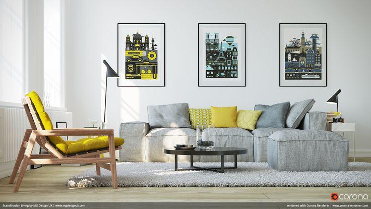 Gallery : Corona Renderer