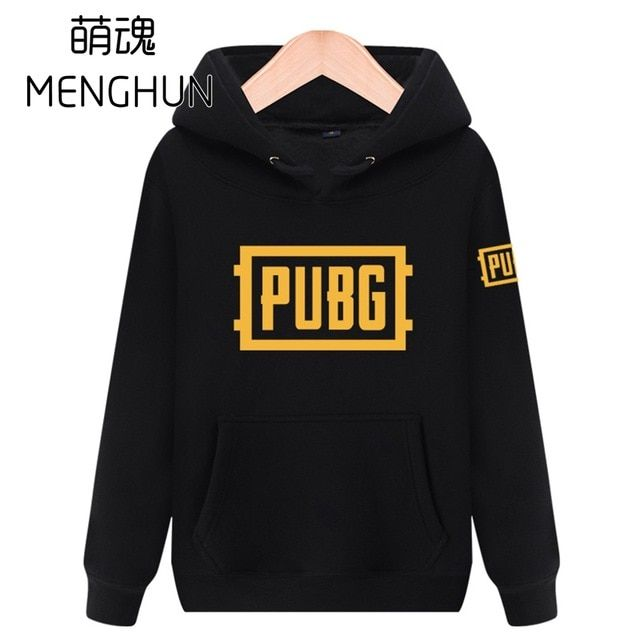 Cool survival game PUBG hoodies player unknown's battlegrounds men's Autumn Winter hoodies gift for boyfriend gamers gift ac696 Review