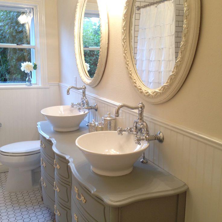 Master Bathroom Ideas Pinterest: Best 25+ Feminine Bathroom Ideas On Pinterest