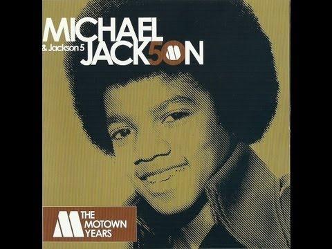 Rockin' Robin by Michael Jackson