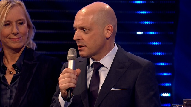 BBC Sport - Sports Personality: Cycling's Dave Brailsford is coach of the year