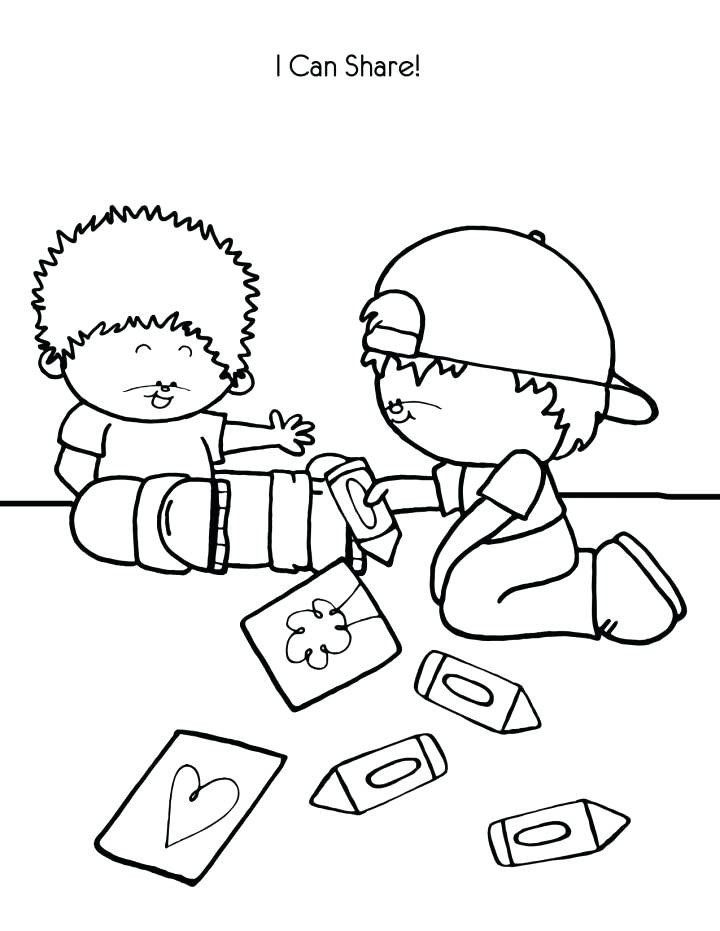 Children Helping Others Coloring Pages Helping Hands Coloring Page At Getdrawings Free Coloring Pages Coloring Pages Kindergarten Coloring Pages