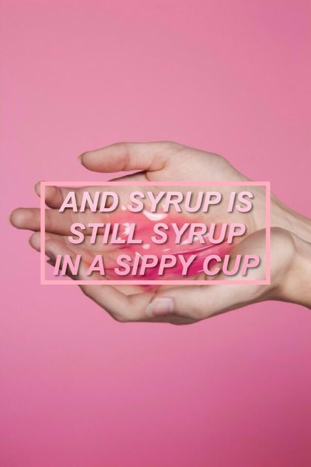 melanie martinez sippy cup lyrics - Cerca con Google