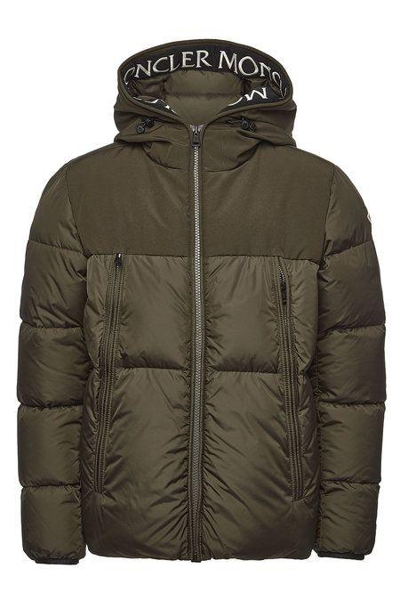 71a9a99d9 Moncler : Montclar Down Jacket #moncler #montclar | #shopstyle ...