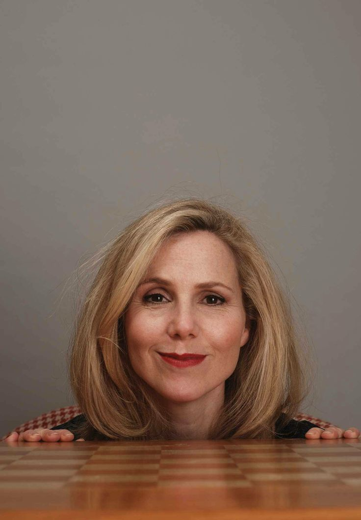 Always the best friend: Sally Phillips on Christianity, comedians and the class system