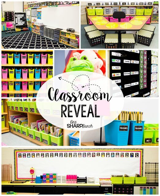 Classroom Design Ideas For Preschool: 29 Best Images About Classroom Tours On Pinterest