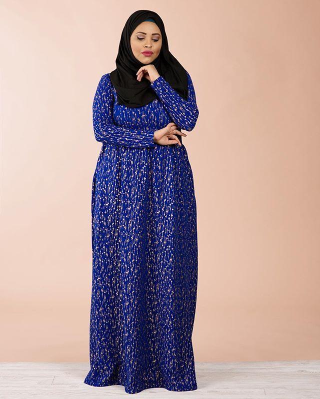 190 Best Plus Size Muslimah Images On Pinterest Nye