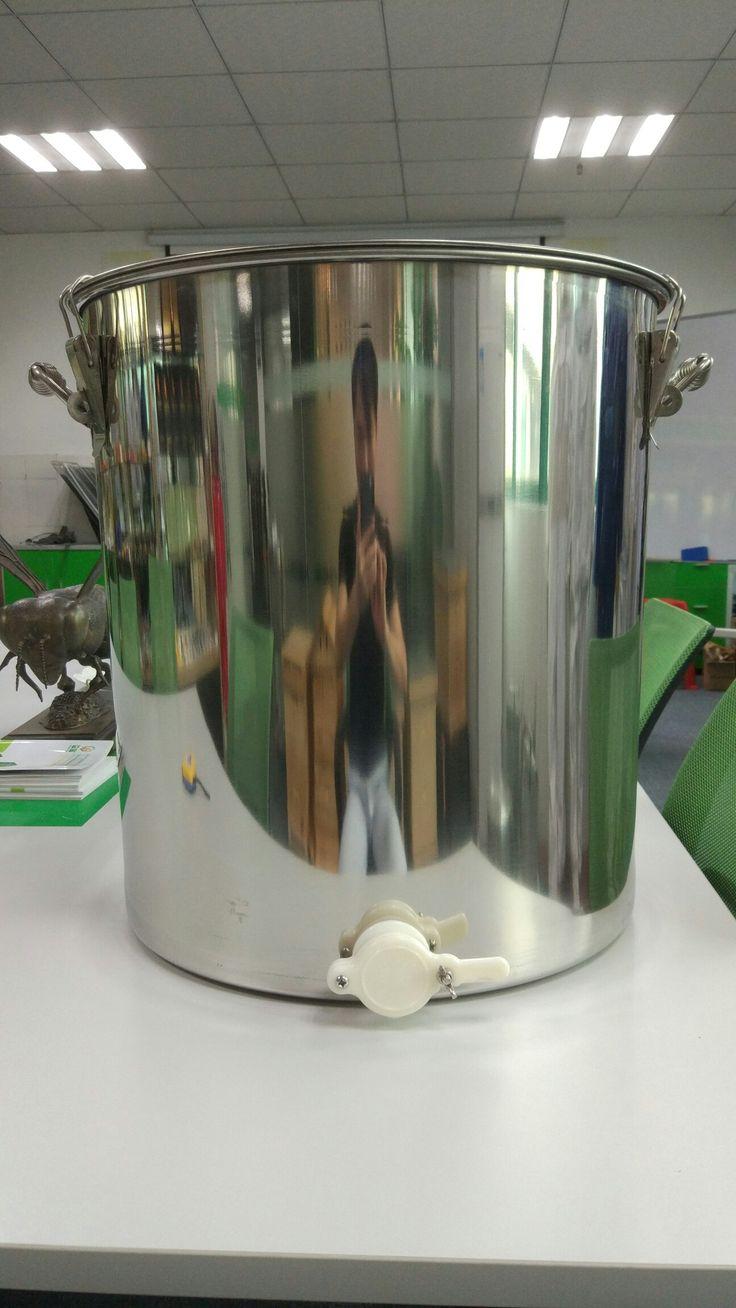 Honey tank-50kg