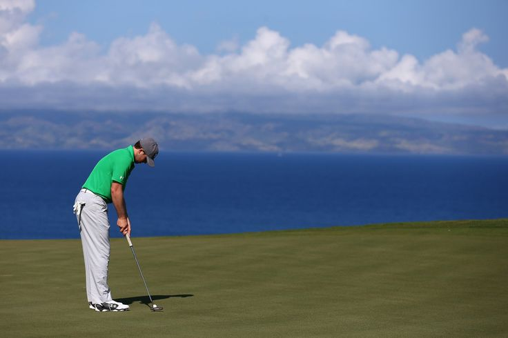 Jordan Spieth: Hyundai Tournament of Champions: Previews