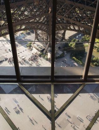 Výroba a zpracování skla