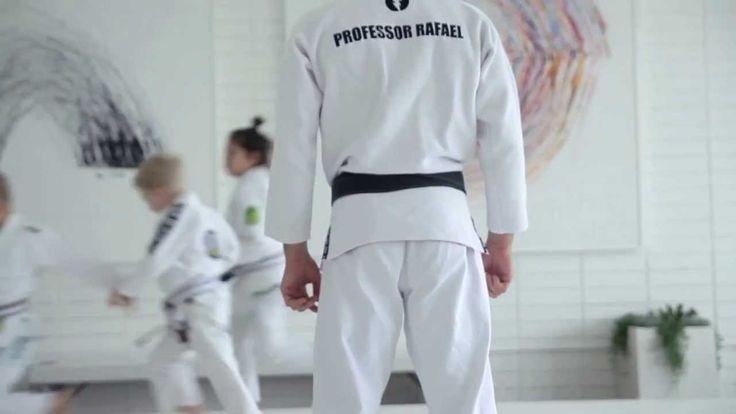Art of Jiu Jitsu Academy Kids Competition Team