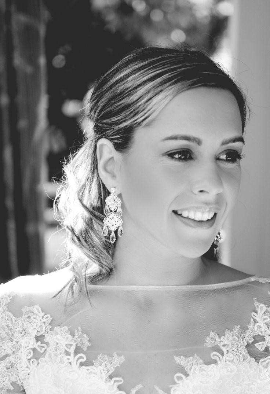 Alana Earrings
