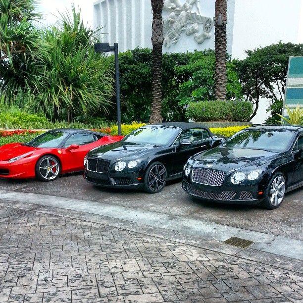 36 Best Bentley GTC Images On Pinterest