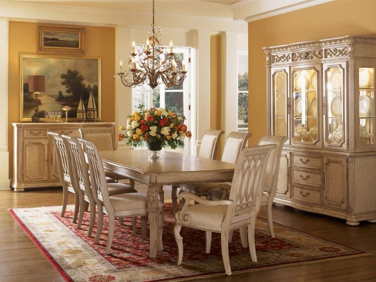 traditional dining room set. Best Tips for buying traditional Dining Room Sets 25  Traditional dining room sets ideas on Pinterest