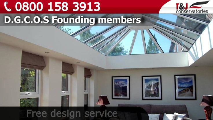 Real Roof Conservatories Manchester & Conservatories North West