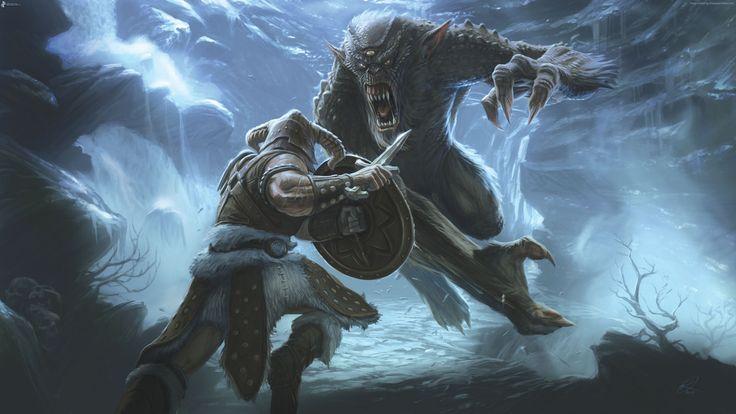 The Elder Scrolls Online Game Mmorpg Forest Battle Warrior  #Battle #Elder #ForGamers #Forest #Game #gaming #Mmorpg #Online #Scrolls #Warrior
