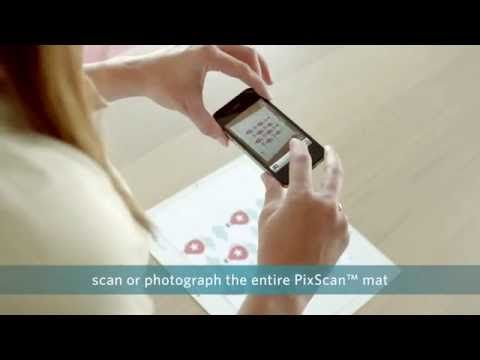 ▶ Check out Silhouette's new PixScan™ Technology - on YouTube