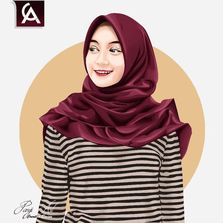 Hijab Vexel #11