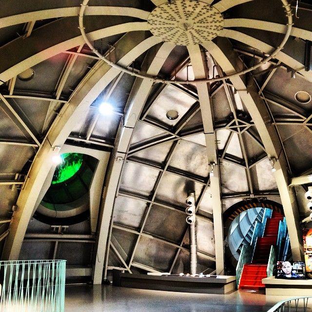 #Atomium #Bruxelles #Brussels #Brussel #Belgium #België #Belgique #Expo58 #googie #atom #atomic #retrofuture
