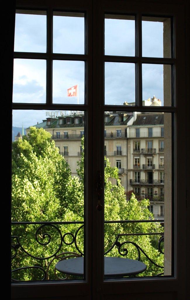 Geneva Blog: Le Richemond