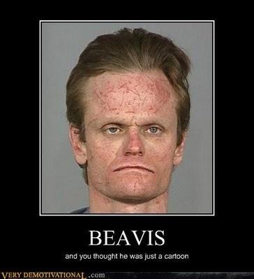 Beavis