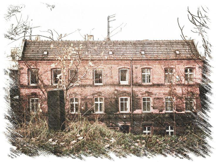 Familok przy Zarębskiego przywracany do życia przez Śląskie Kamienice., #slkamienice #townhouse #familok #śląsk #silesia #nieruchomosci