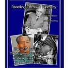 This is the third unit in a series covering the Cold War.  It is a guided reading activity that includes lessons describing the Truman Doctrine, th...