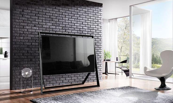 Kamień elewacyjny Stone Master - Wall Brick Szary - płytka