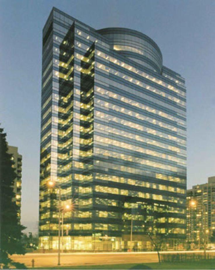 Ontario Belair ING Direct - ING buildings