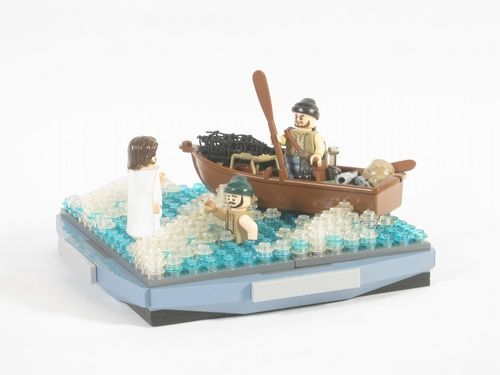 59 Best Images About Lego Sunday School On Pinterest