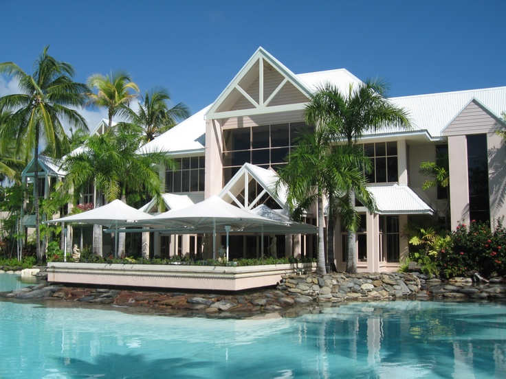 Sheraton Mirage, Port Douglas