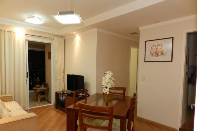 Imobiliária Júpiter - Apartamento para Venda em São Paulo
