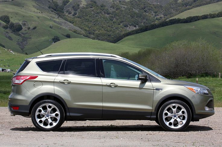Used 2014 Ford Escape for Sale Near You Edmunds Ford