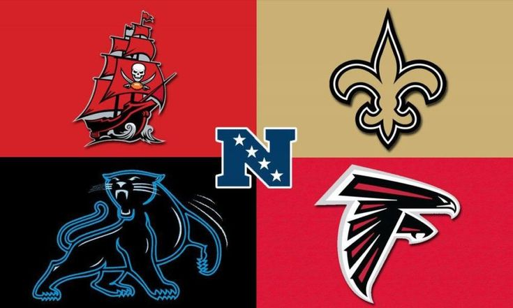 NFC South Preview –Jeremy Wyman @DFF_JerWyman  What We Learned From Last Week: It will be an exciting finish in the NFC South with two teams vying for first place in the division: The Saints and the Panthers. There's no shortage of elite fantasy talent on these two squads, as we s...