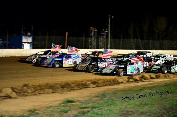 Outlaw Motor Speedway results from Friday   Local Sports ...