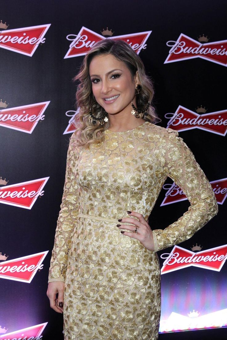 17 Best images about Claudia Leitte on Pinterest ...
