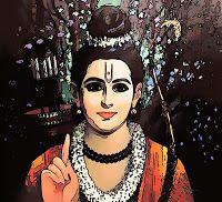 राम मंदिर के राम लला के दर्शन