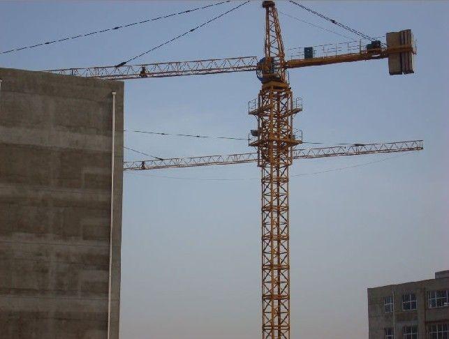 Self constructing Tower Crane - Kangaroo Crane Circa 1960's